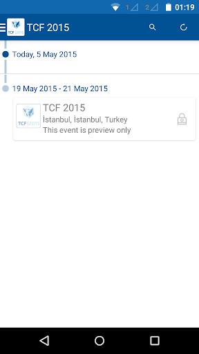 Temenos TCF 2015