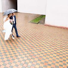 Wedding photographer Nikolay Mentyuk (Menciuk). Photo of 24.05.2016