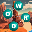 Word Journey – Word Games for adults icon