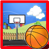Free Throw Basket 2k17 - 3D Challenge