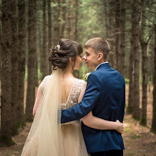 Wedding photographer Maksim Goryachuk (GMax). Photo of 04.08.2018