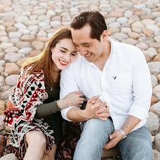 Bryllupsfotograf Uriel Coronado (urielcoronado). Bilde av 30.01.2019