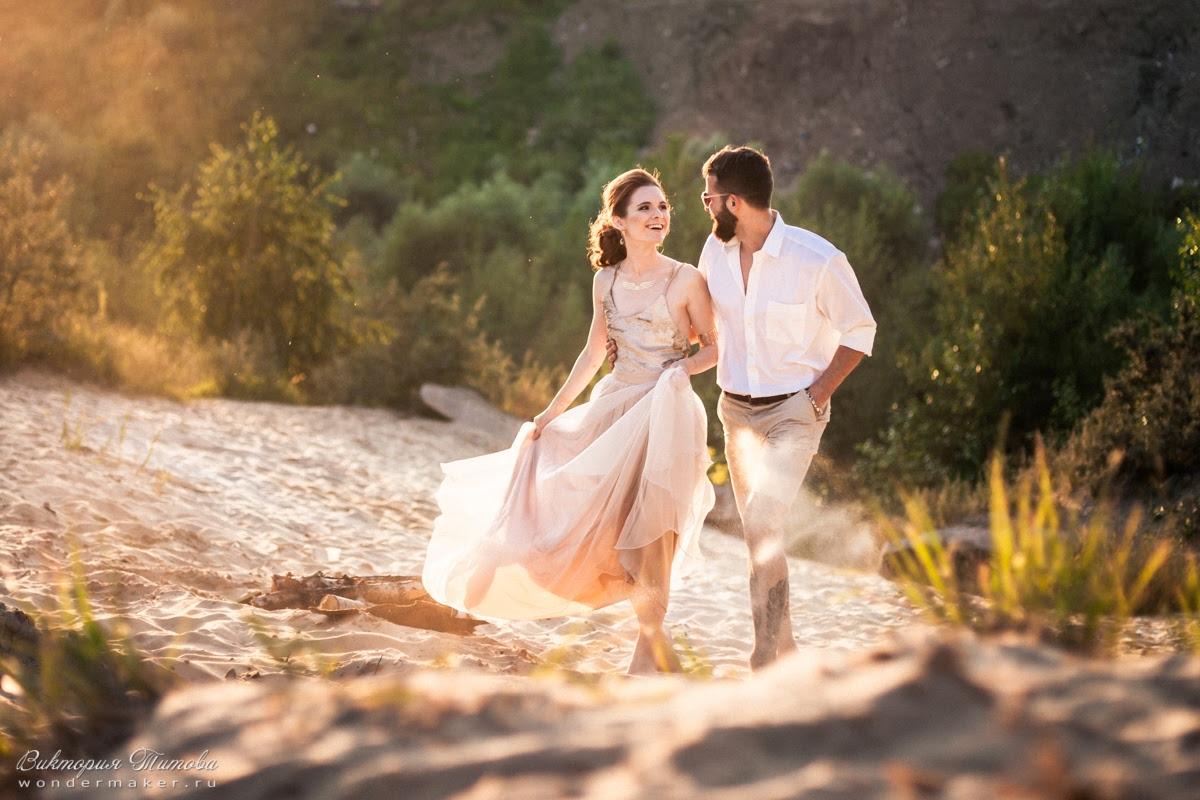 домовых фотографии пары на фоне песчаного карьера довелось видеть древнюю