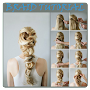 simple braid tutorial APK icon
