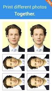 Passport Photo ID Maker Studio – ID Photo Editor 6