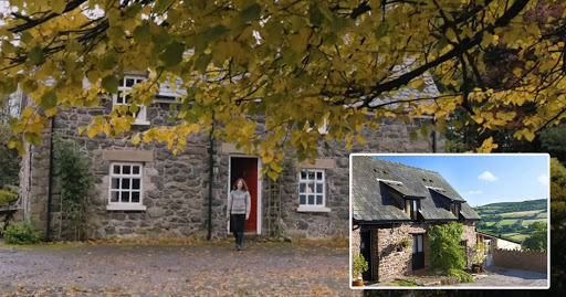 UK staycations inspired by Line of Duty's idyllic witness protection cottage