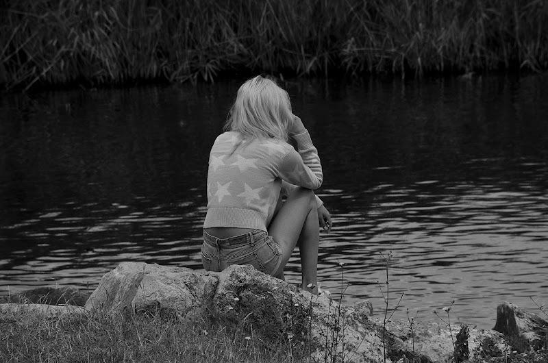 Solitudine... di Wilmanna