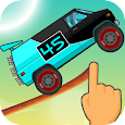 Road Draw: Climb Your Own Hills apk