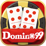 Domino QQ Pro: Domino99 Online 2.3.1.0
