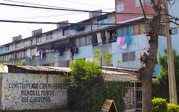 Photo: Ecobarrio Villa 4 Alamos