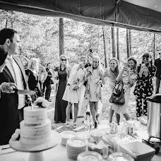 Wedding photographer Alina Voytyushko (AlinaV). Photo of 14.08.2018
