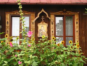 Photo: Kostomłoty. Sanktuarium Unitów Podlaskich.