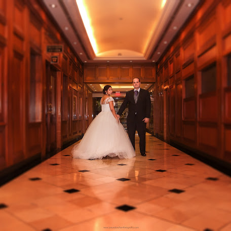 Wedding photographer Josue Abraham (JosueAbraham). Photo of 07.12.2017