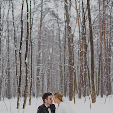 Pulmafotograaf Mariya Gorokhova (mariagorokhova). Foto tehtud 03.03.2015
