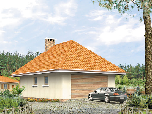 Projekty Garaży Murowanych Toobapl