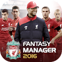 Liverpool FC Fantasy Manager16 icon