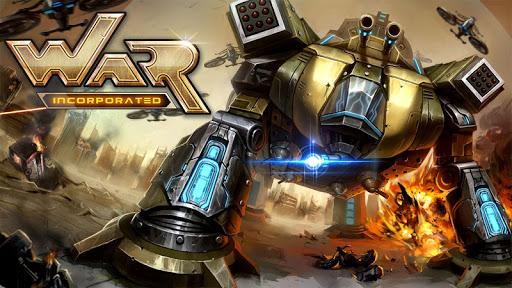 War Inc. - Modern World Combat 1.890 screenshots 1