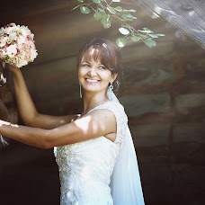 Wedding photographer Maksim Pavlov (Simkamaks). Photo of 28.11.2014
