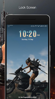 Theme PUBG for Huawei/Honor app (apk) free download for Android/PC