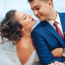 Wedding photographer Darya Agafonova (dariaagaf). Photo of 05.02.2018