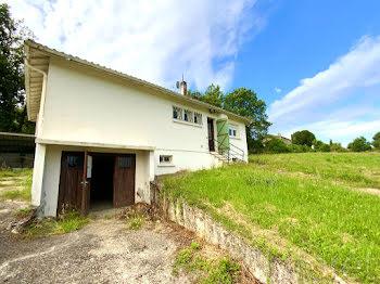 maison à Xaintrailles (47)
