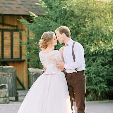 Hochzeitsfotograf Otabek Nabiev (NabievOtabek). Foto vom 03.06.2017