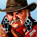 Guns & Cowboys: Bounty Hunter icon