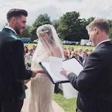 Wedding photographer Alessandro Pietrosanti (mybridal). Photo of 22.09.2017