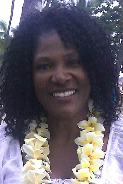 Debbie Campbell-thomas, Author Of This Recipe.