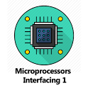 Microprocessors & Interfacing icon