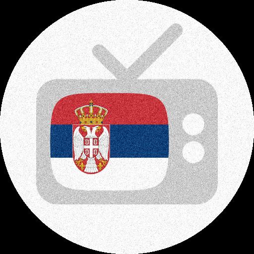 Android aplikacija Serbian TV guide - Serbian television programs