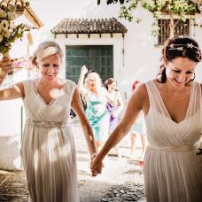 Wedding photographer Juan luis Morilla (juanluismorilla). Photo of 25.07.2015