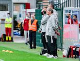 Genk speelt 2-2 gelijk in oefenwedstrijd tegen Jonge Rode Duivels
