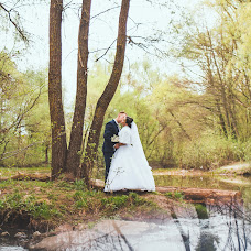 Wedding photographer Andrey Lavrinec (LOVErinets). Photo of 04.05.2018