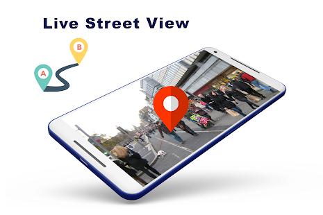 mapa europa para ndrive Live Street View – Global Satellite Live Earth Map   Apps en  mapa europa para ndrive