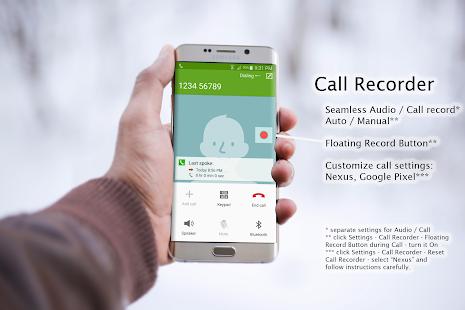 Hi-Res Audio Recorder Voice Effect, Field Record Pro 0 10 76