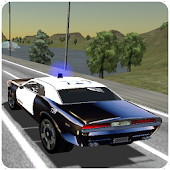 Police traffic drive in car 🚓 Rush Police Racer