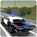 Police traffic drive in car ? Rush Police Racer icon