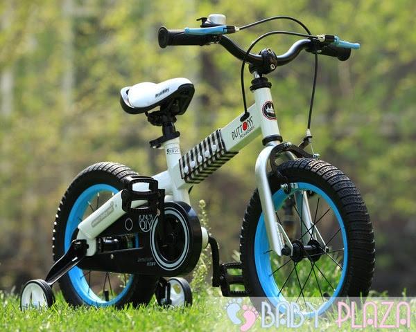 Xe đạp Royal Baby RB-15 9
