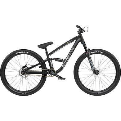 "Radio MY21 Siren 26"" Dirt Jump Bike - 22.8"" TT"