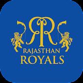 Rajasthan Royals App