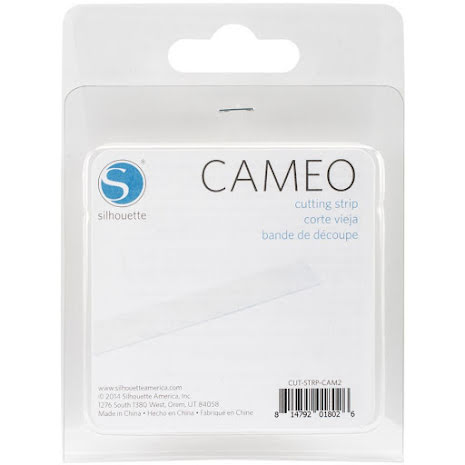 Silhouette Cameo Cutting Strip