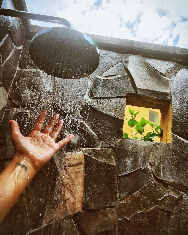 Andrea Balt - Creative Rehab - Zen Resort Bali