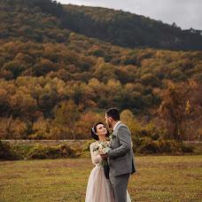 Wedding photographer Elizaveta Vladykina (vladykinaliza). Photo of 25.01.2019