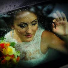 Wedding photographer Aleksandr Vishnevskiy (AVishn). Photo of 07.08.2018