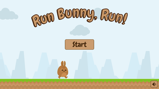 Run Bunny, Run!- screenshot thumbnail