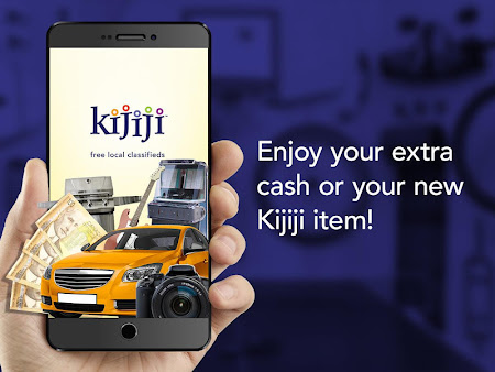 Kijiji Free Local Classifieds 3.11.0 screenshot 113610