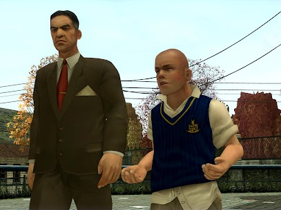 Bully: Anniversary Edition Mod Apk (Unlimited Money) 6