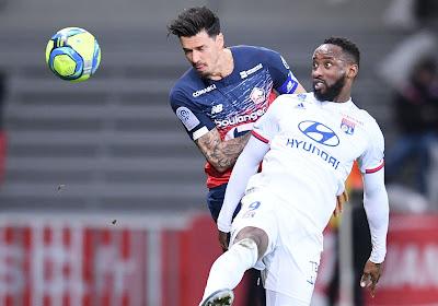 Coup dur pour l'Olympique de Lyon