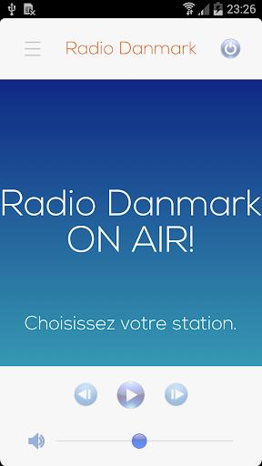 Radio Denmark